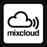 MixCloud.com logo